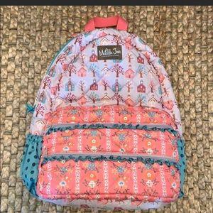 ❤️Matilda backpack set 💕💕💕💕